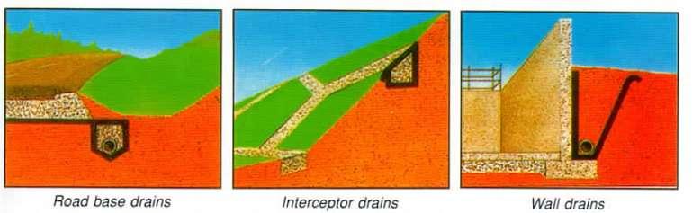 vải địa kỹ thuật, vải địa kỹ thuật không dệt, vải địa kỹ thuật dệt, vải địa